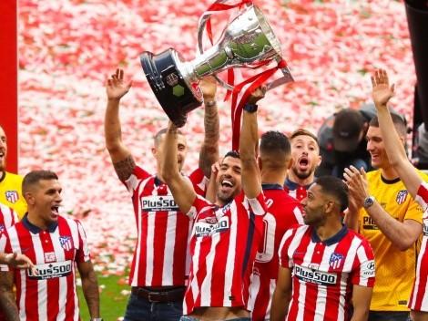 2021/2022 La Liga Futures: Top 5 teams to win the championship