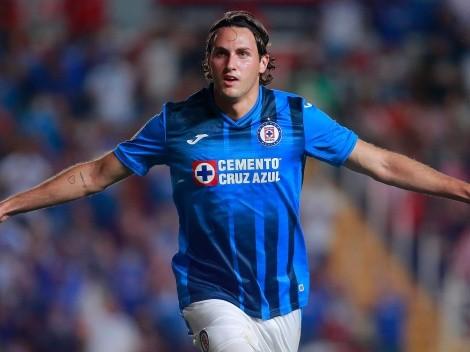 ¡A base de goles! Santiago Giménez, llamado a la Selección Mexicana Sub-21