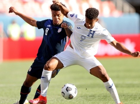 2022 Concacaf World Cup Qualifying matchday 1 picks