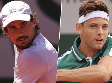 VER HOY | Guido Pella vs. Filip Krajinovic EN VIVO por el US Open: hora, canal de TV y streaming ONLINE