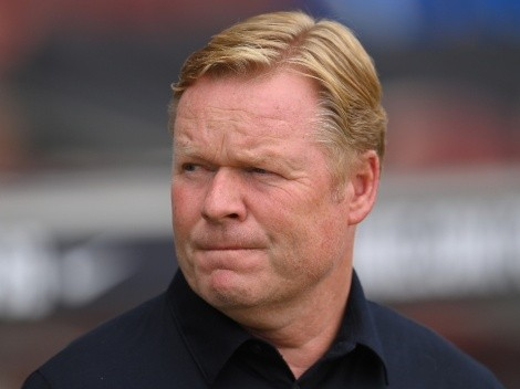 Barcelona to bag €41 million for two players who weren't priority for Ronald Koeman