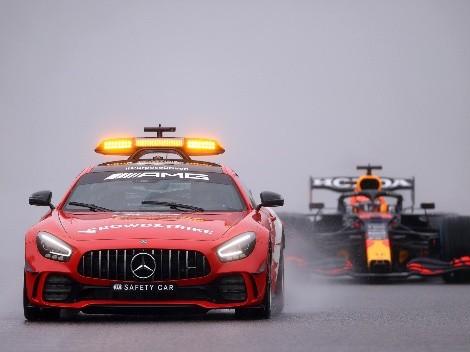 Decisão da FIA causa controvérsia entre equipes e pilotos na Bélgica