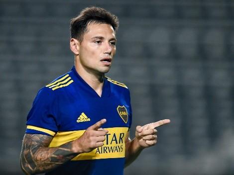 Oficial: Mauro Zárate tiene nuevo equipo