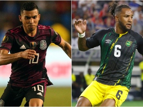Mexico vs Jamaica: Date, time and TV Channel for Concacaf World Cup Qualifying 2022