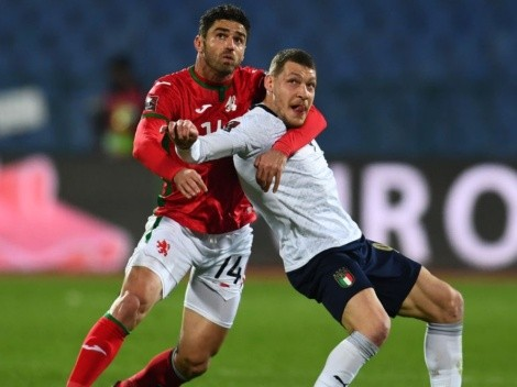 Italy vs Bulgaria: Date, Time, and TV Channel in the US to watch the European World Cup Qualifiers 2022