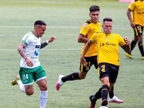 Cómo ver EN VIVO San Luis de Quillota vs. Deportes Puerto Montt en la Primera B