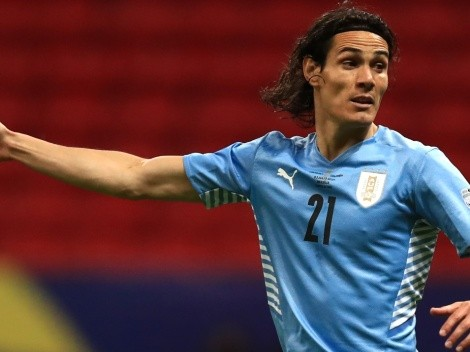 2022 World Cup Qualifiers: Why is Edinson Cavani not playing for Uruguay?
