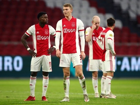 Cómo ver Ajax vs. PSV EN VIVO por la Supercopa de Holanda | Hora, TV y streaming ONLINE