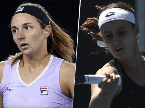 VER HOY | Nadia Podoroska vs. Greet Minnen EN VIVO por el US Open: hora, canal de TV y streaming ONLINE