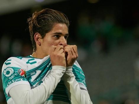 Oficial: Santiago Muñoz es nuevo jugador de Newcastle