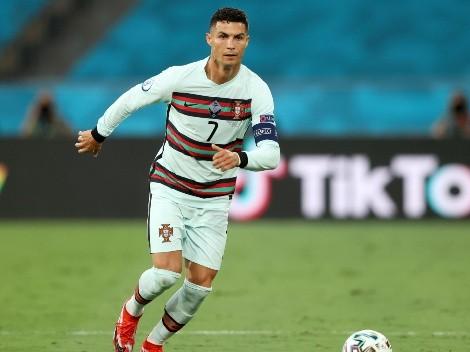 VER en USA | Portugal vs. Irlanda: Pronóstico, fecha, hora y canal de TV para ver EN VIVO ONLINE las Eliminatorias UEFA