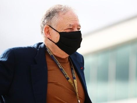 Presidente da FIA diz que irá rever o regulamento após o GP da Bélgica