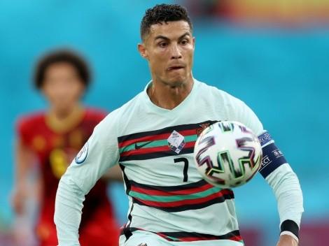 UEFA World Cup qualifying picks: Portugal favorites over Ireland