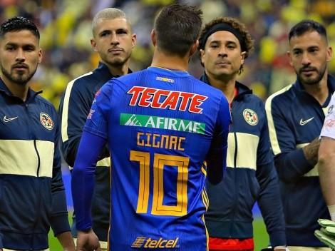 ¿Quién gana más, André-Pierre Gignac o Memo Ochoa?
