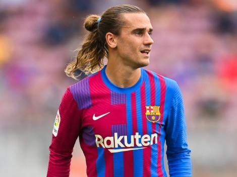 Barcelona could lose €80 million with Antoine Griezmann's return to Atletico Madrid