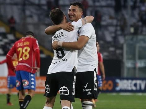 La lista de citados de Colo Colo para enfrentar a Unión Española por Copa Chile