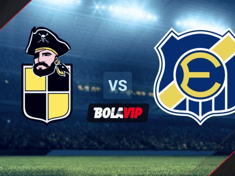 Qué canal transmite Coquimbo Unido vs. Everton por la Copa Chile 2021