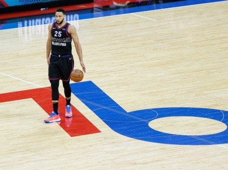No están los Lakers: los equipos de California que buscarían firmar a Ben Simmons