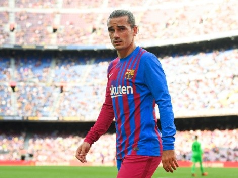 Griezmann, Saul and the most interesting last minute summer transfer signings in Europe