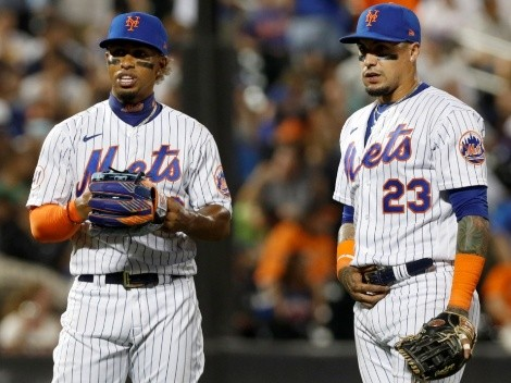 Lindor y Báez piden perdón y hacen callar a aficionados de Mets