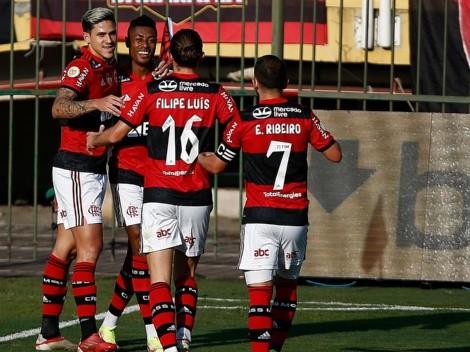 10 times com os maiores valores de mercado no futebol brasileiro