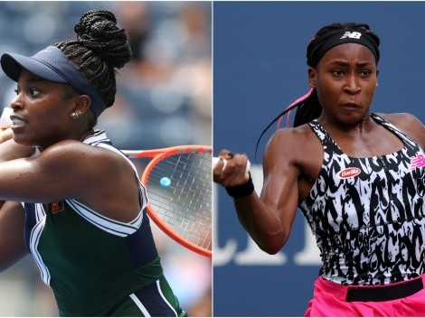 Sloane Stephens vs Cori Gauff: Predictions odds, H2H and how to watch 2021 US Open second round in the US today