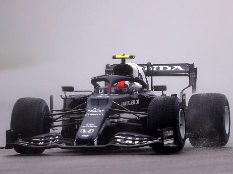 Após críticas dos fãs e L. Hamilton, F1 diz que trabalha opções para recompensar espectadores do GP da Bélgica
