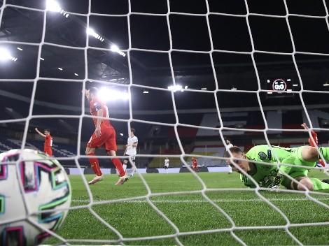 Clássicos europeus movimentam as eliminatorias para a Copa do Mundo de 2022