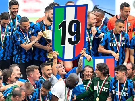 Serie A 2021/22 Picks: Top 5 teams to win Italian championship