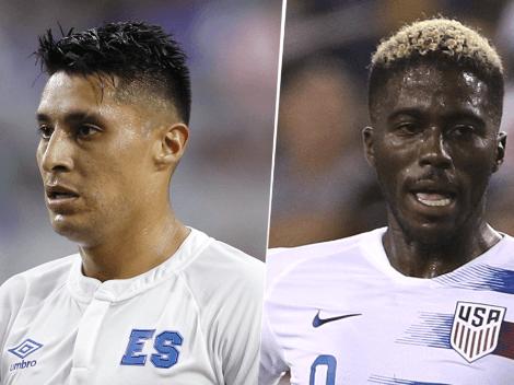 VER HOY   El Salvador vs. Estados Unidos: Pronóstico, fecha, hora y canal de TV para ver EN VIVO ONLINE el partido por las Eliminatorias