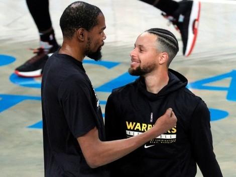 La medida contra el Coronavirus que podría perjudicar a Knicks, Nets y Warriors