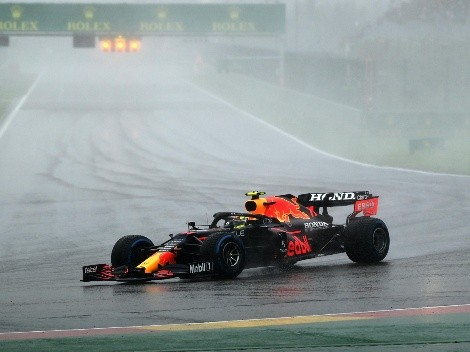 Dónde ver EN VIVO GP de los Países Bajos en MÉXICO | TV y horario para mirar EN DIRECTO la carrera de Sergio Pérez | Parrilla de partida de la Fórmula 1