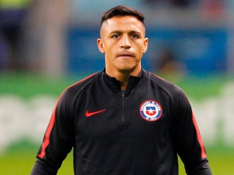 2022 World Cup Qualifiers: Why was Alexis Sanchez not called up by Chile?