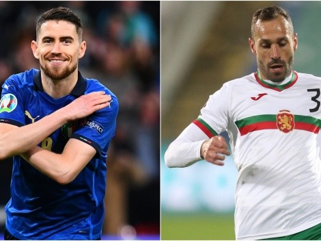 Italy vs Bulgaria: Preview, predictions, odds and how to watch European World Cup Qualifiers 2022 in the US today