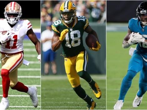 NFL Fantasy 2021: 3 receptores sleepers para la temporada