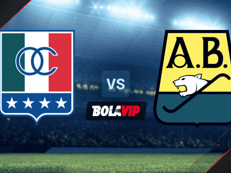 EN VIVO: Once Caldas vs. Bucaramanga por la Liga Betplay
