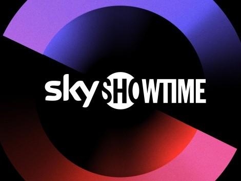 Qué es SkyShowtime y en qué regiones estará disponible