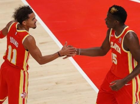 Atlanta Hawks mantiene otra pieza clave para Trae Young