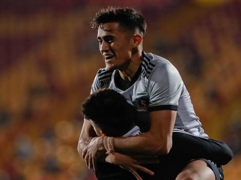 Recupera el sabor del triunfo: Colo Colo vence a la Unión y pasa a la final de Copa Chile
