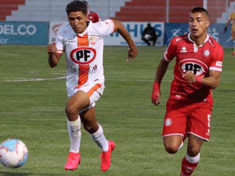 """Pablo Cárdenas, compatriota en Chile: """"Jugaría por Perú, porque no hay competencia"""""""