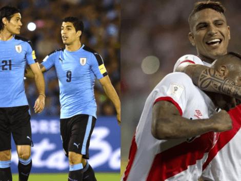 """Jorge Fossati: """"Las bajas de Suárez y Cavani son como si les faltara Paolo y Farfán"""""""