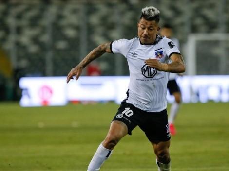 Leo Valencia fue presentado oficialmente en Deportes La Serena