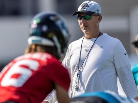 """Abren investigación contra Jacksonville Jaguars por """"cortar"""" jugadores no vacunados"""
