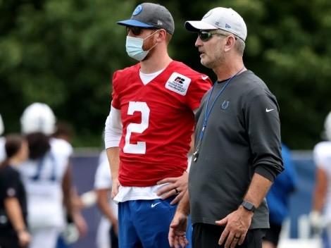 """En Indianapolis Colts advierten """"consecuencias"""" para jugadores que no se vacunen"""