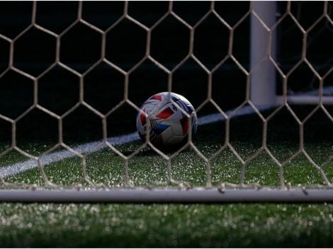 MLS 2021 Semana 23: Partidos de la jornada