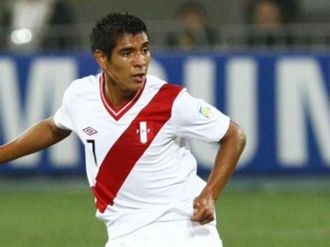 Mundialista al sur: Paolo Hurtado tiene nuevo equipo en la primera división de Chile
