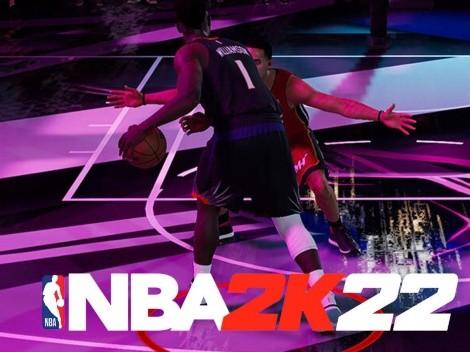 NBA 2K22: Todas las novedades y nuevas características del Modo MyTEAM