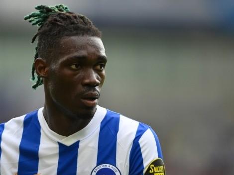 Transfer Rumor: Three big Premier League teams to battle for Yves Bissouma's signature come January