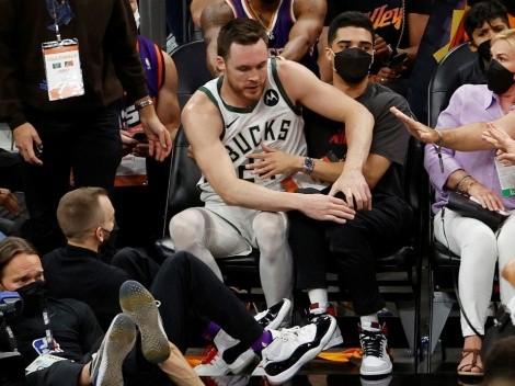 Las nuevas normas sanitarias que impondrá la NBA para la temporada 2021-22