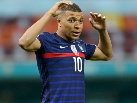 2022 World Cup qualifying: Why is Kylian Mbappé not with France?